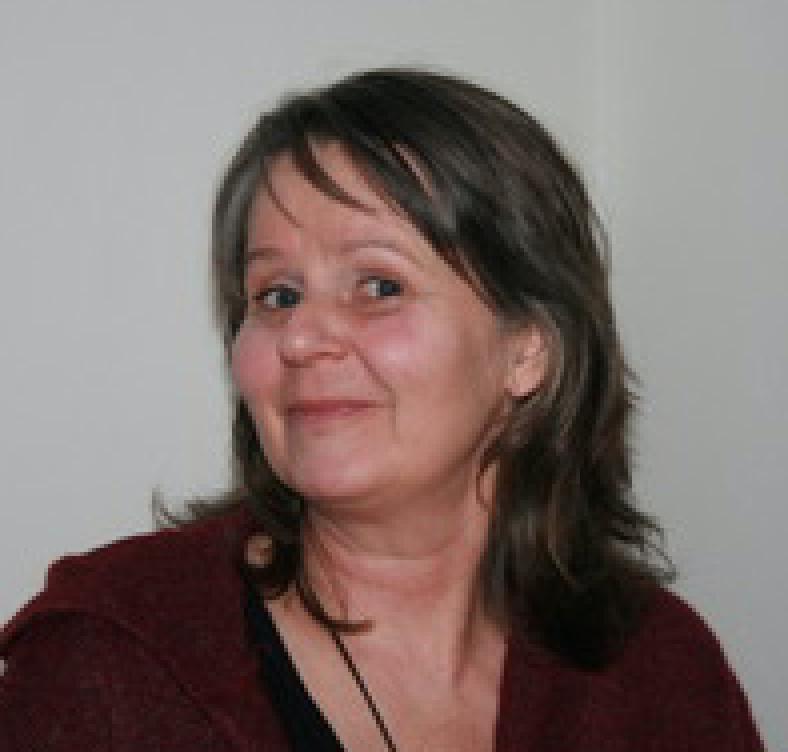 Gudrun Sigurdardottir