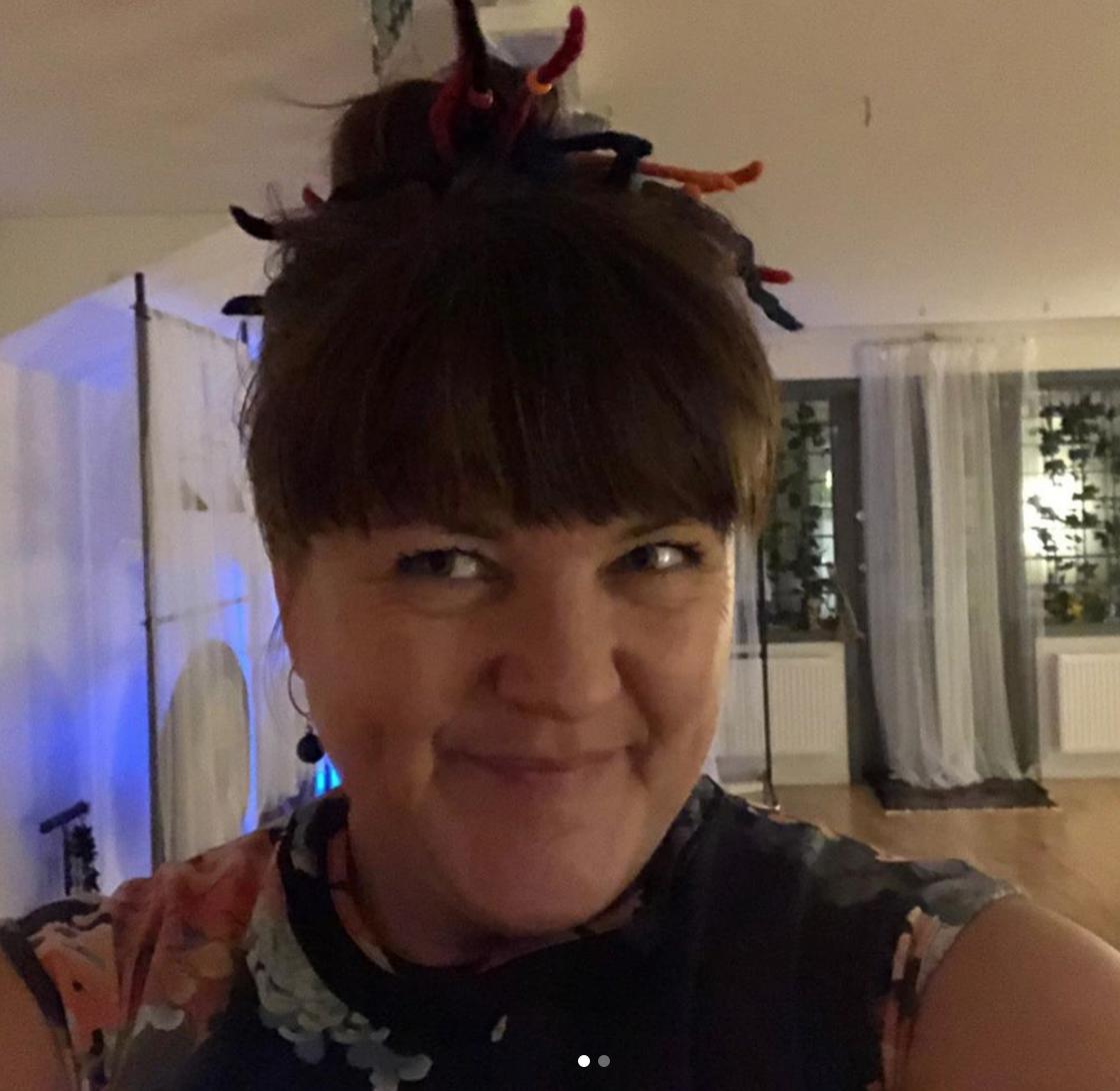 Marica Nilsson Granlund